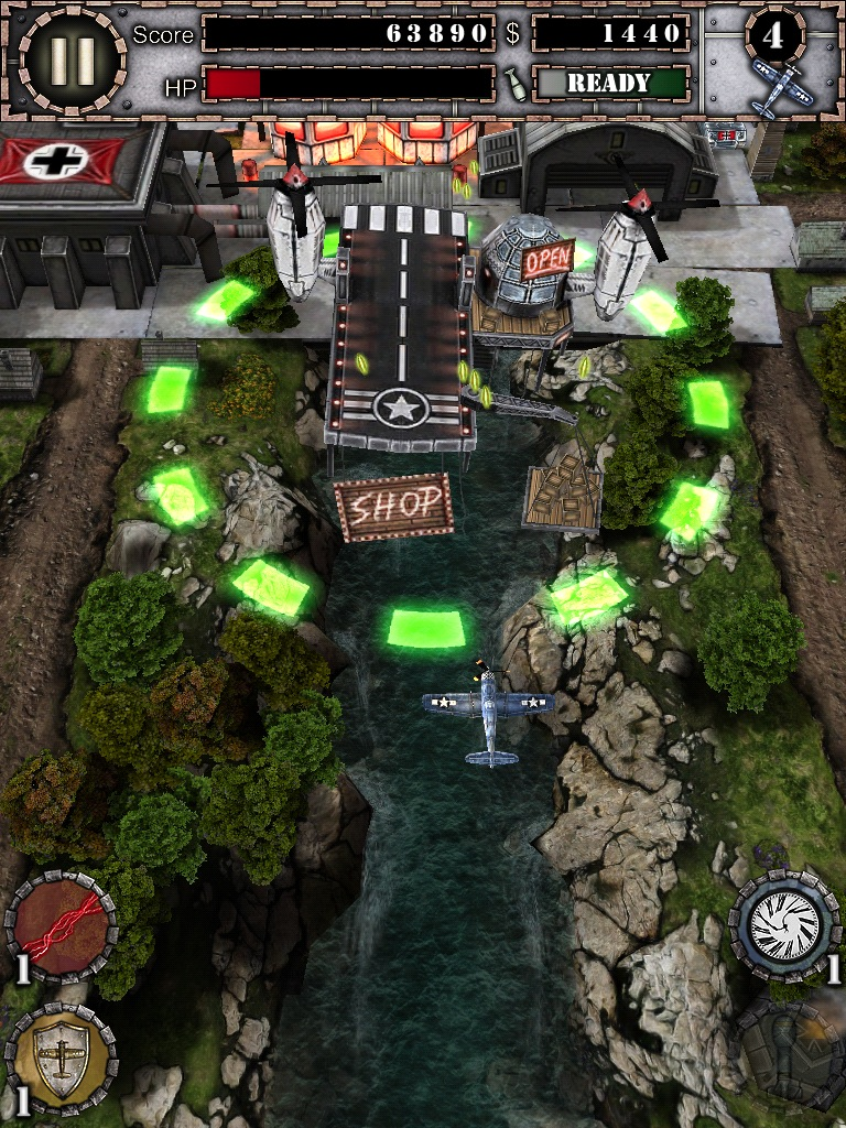 air attack hd latest version apk